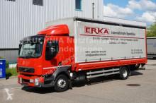 camion Volvo FL 14.260 Pritsche 7,3m L-Haus E-5 LBW 1,5t Klim