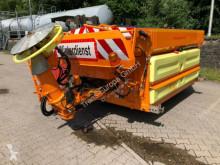 camião Unimog Salzstreuer Boschung