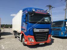 camion DAF XF 106.440 E6 105 kontener 6x2 , Super stan