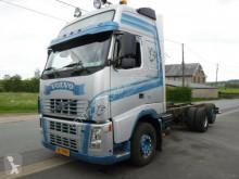 камион Volvo FH480-XL-LENKACHSE-4600MM RADSTAND