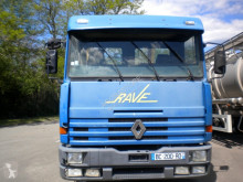 Renault RA04A138 truck