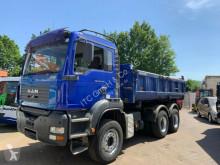 камион MAN 26.430 TGA Meiller/Jet/Stahl German Truck