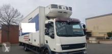 camion DAF AE45-220PS Kühlkoffer LBW
