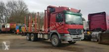 ciężarówka nc MERCEDES-BENZ - 3346 3344 Kipper 6x4 Blatt Blatt (E:3)