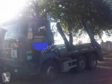 грузовик бункеровоз б/у