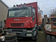camion Iveco AD260T450PS 6x4 Blatt Blatt (E:5)