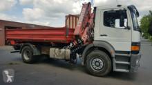 ciężarówka nc MERCEDES-BENZ - 1828K Atego