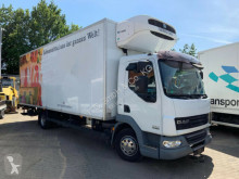 camião furgão DAF