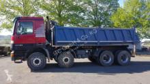 camión nc MERCEDES-BENZ - 3240 Kipper Klima Blatt/Blatt