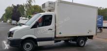 vrachtwagen Volkswagen Crafter