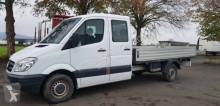 камион nc MERCEDES-BENZ - 313 Sprinter Doka AHK