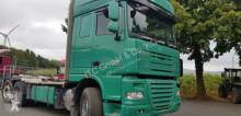 camião DAF XF105-460