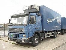 camion Volvo FM12-380 T.Kühlkoffer
