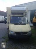 camião frigorífico nc