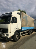 camion Volvo FH 12-420