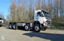 Volvo FMX 500 8x6 truck