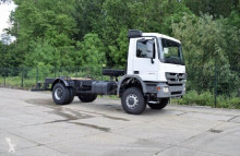 camion nc MERCEDES-BENZ - ACTROS 2031 4x4 CHASSIS CABIN neuf