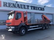 другие грузовики Renault