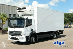 camião Mercedes 1224 L Atego, Thermo King T1000, 6,4 m. lang,LBW