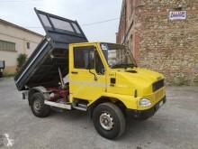 camion ribaltabile Bremach