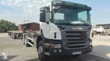 Scania P 380 CB