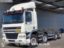 vrachtwagen Ginaf X4241 S Manual Big-Axle