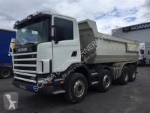Scania R 124