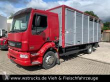 camião transporte de cavalos DAF