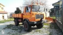camion benne Fresia