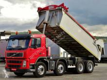 camion Volvo FM 360 / 8X4 / TIPPER / LOAD: 19 700 KG!/ BENALU
