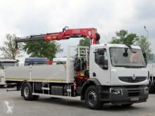 camion Renault LANDER 310 DXI/ 4X2/ CRANE FASSI F130 /L: 7,5M