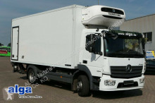 camion Mercedes 1224 L Atego, Thermo King, 6,4 m. lang, Euro 6!