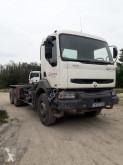 Renault KERAX420dci truck