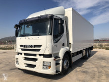 camion Iveco STRALIS 260E42