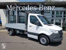 camion Mercedes Sprinter 314 CDI Pritsche Klima AHK