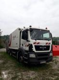 camion MAN 26.320