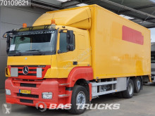камион Mercedes 2536 L NL-Truck Ladebordwand Liftachse