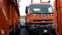 Renault KERAX255 truck