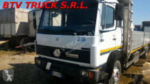 Mercedes 15 - 24 MOTRICE CASSONE FISSO truck