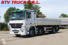 vrachtwagen Mercedes 32.44 BLUETEC CASS. FISSO MOTRICE 4 ASSI STRADALE