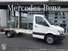 Mercedes Sprinter 514 CDI Fahrgestell, Radstand 4.325 mm truck