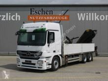 Mercedes 2644 LL 6x4, Palfinger PK 290002 Kran+JIB truck