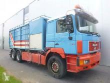 vrachtwagen MAN 26.403