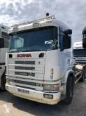 Scania G 124G470