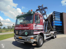 n/a MERCEDES-BENZ - Actros 2543 / 6x2 / Tipper / Chassis / EPS Semi / Full Steel truck