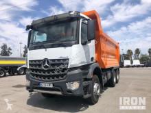 Mercedes Arocs 3342