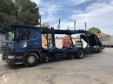 camión Scania 124 420