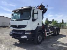 Renault Kerax 520 DXI