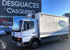 camião nc MERCEDES-BENZ - ATEGO 917 pour pièces détachées