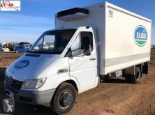 camion nc MERCEDES-BENZ - 616 CDI pour pièces détachées